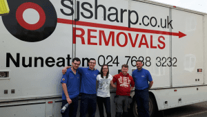 henry and son removals quality